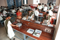 Department o Electronics & Communication Engineering