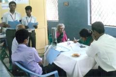 Organizing Medical Camp