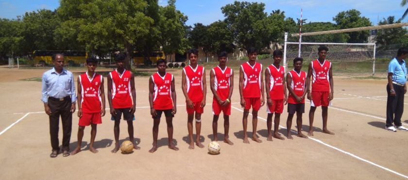 IPAA Volley Ball Tournament